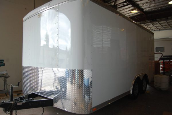 cargo trailer repair vancouver wa