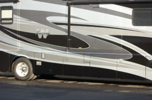 class a rv repair vancouver wa after