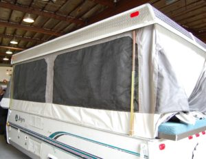 pop up trailer repair vancouver wa after