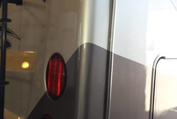 rv collision repair after vancouver wa