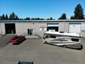 rv and trailer repair vancouver washington
